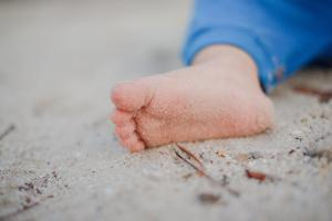 Holistic Acupuncture babies feet 5